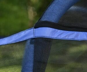 SportsPower My First Review - Durable net enclosure